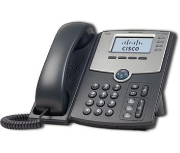 Grandstream HD IP Desk Phone